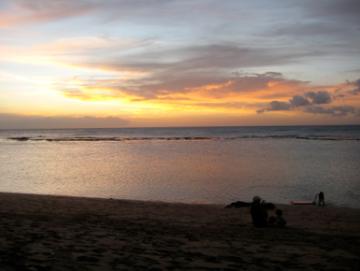 HawaiianSunset