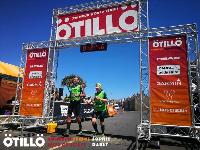 ÖTILLÖ ISLES OF SCILLY - 2017. Foto: JakobEdholm.com