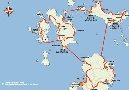 raceMap-OTILLO-Swimrun-IslesOfScilly-2018